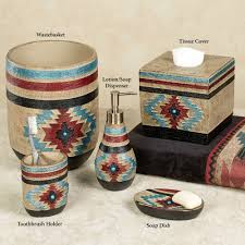 Southwest Bathroom Decor Top 16 Southwestern Decor Examples Mostbeautifulthings
