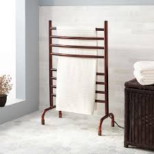 free standing towel warmer. 24\ Free Standing Towel Warmer E