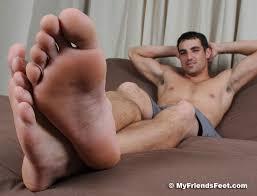 Male sock fetish stories