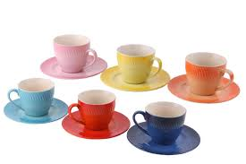 ... Interactive Image Of Stacking Espresso Cups For Kitchen And Dining Room  Decoration : Simple And Neat ...