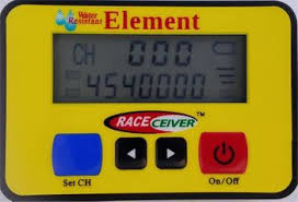 Raceceiver Channel Charts 2016 Raceceiver Element Rechargeable