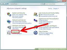 image titled disable internet explorer in windows 7 step 4