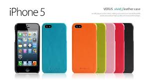 verus apple iphone se 5s 5 j leather case back cover