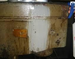 fabrika yüzey yağ temizleme ile ilgili görsel sonucu