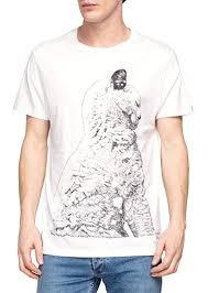 Shimi Cat T Shirt Amazon Co Uk Clothing