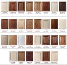kitchen cabinets wood colors. Interesting Cabinets Kitchen Cabinets Color Selection  Cabinet Colors Choices 3 Day U0026  Bath Custom  On Wood Pinterest