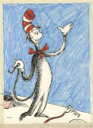 the cat that changed the world by dr seuss