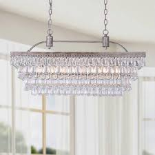 affordable crystal chandelier modern chandelier crystal rectangular crystal chandelier