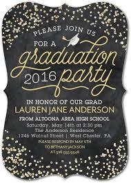 Graduation Party Announcement 4x6 Graduation Party Invitations Hashtag Bg