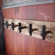 Wooden Wall Coat Rack Hooks 100 Creative Clothes Hangers Hooks Unique Coat Rack 100 Weird And Wacky 89
