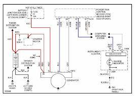 2005 ford focus ecu wiring diagram wiring diagram and schematic 2005 ford focus alternator wiring diagram digital