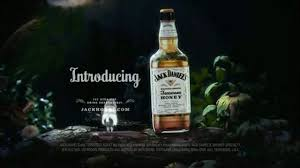 king bee jack daniel s tennessee whiskey tv commercial ad