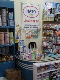 Shop Mẹ và bé HATO 96 Hào nam, cần... - Shop Mẹ và bé HATO