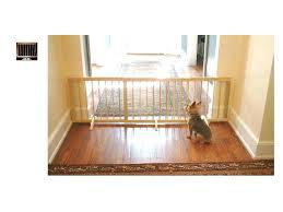 wood pet gate step over wood pet gates x x n welland wood freestanding pet gate wooden pet gates indoor