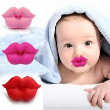 baby smoothie pacifier funny baby