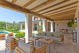 outdoor patios patio contemporary covered. modern pillar designs with top outdoor dining tables6 patio mediterranean and tuscan patios contemporary covered d