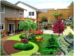 backyard design online. Online Backyard Design Tool Ideas Landscaping Backyards Superb Garden 9 Landscape Lighting Wire N