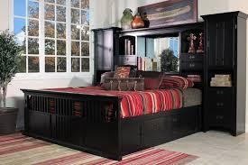 san mateo bedroom set pulaski furniture. san mateo black bedroom media image 3 set pulaski furniture