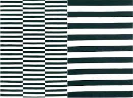 rug black and white striped area lovely
