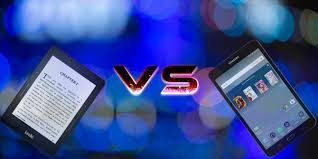Tablet Ereader Comparison Chart Nook Vs Kindle Which Ebook Reader Is Best For You