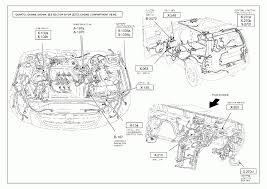 2004 mazda 6 wiring diagram free download 2004 free printable mazda wiring diagrams at Mazda 6 Wiring Diagram