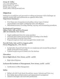 Warehouse Sorter Resume Sample Best Of Objective For Warehouse Resume Lowdailypro