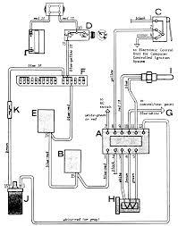 2003 ford truck ranger 4wd 4 0l mfi sohc 6cyl repair guides 21 cis wiring schematic b21f