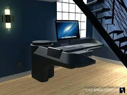 custom office desk. Custom Built Desks Home Office Various Full Size Of Furniture In Desk 1 .
