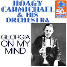 Image result for georgia on my mind hoagy