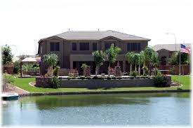 one of the newer chandler lakefront munities
