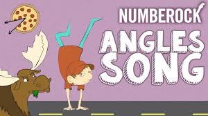 Angl Es Angles Song By Numberock Youtube