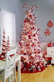 Christmas  Candy Cane Christmas TreeChristmas TimeMerry ChristmasChristmas  IdeasWhite ...