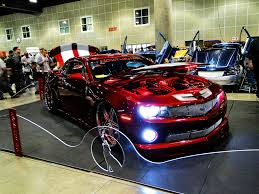All Chevy chevy cars 2011 : Custom Chevrolet Camaro by NOKTURNAL Car Club. 2011 DUB Show, Los ...