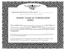 Microsoft Certificate Templates Free Stock Certificate Template Microsoft Word Anekanta Info