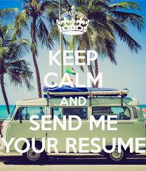 Beautiful Send Me Your Resume Photos - Simple resume Office .