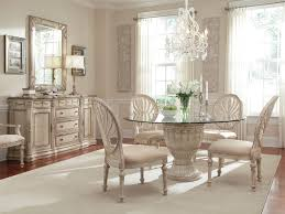 Captivating Round Glass Dining Room Table Sets Beautiful Pictures - Glass dining room furniture sets