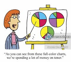 Chart Cartoon Color Chart Cartoons And Comics Funny Pictures From