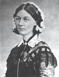 Florence Nightingale Quotes Magnificent Florence Nightingale Nurse And Building Engineer CIBSE Journal