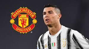 Cristiano Ronaldo: Wechsel von Juventus zu Manchester United wird offenbar  konkreter