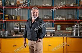 IKAD Engineering chief executive officer Ivan | WestPix