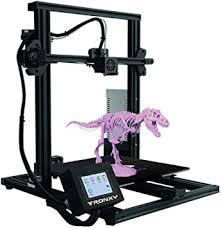 <b>TRONXY</b> XY-3 3D Printer 310x310x330mm <b>Large Size</b> Semi ...