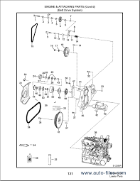 ford 3910 tractor electrical wiring diagram ford automotive ford tractor electrical wiring diagram bobcat s130