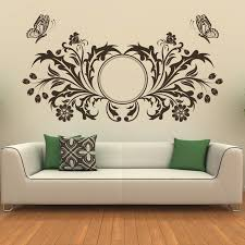Small Picture Top 20 Wall Art Sticker Designs Butterfly Design Floral