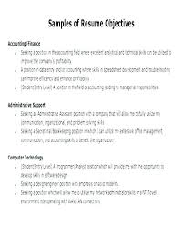 Ideas For Resume Objectives Nurse Resume Objective And Get Inspired