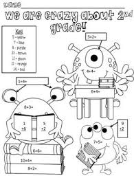 Small Picture 209 best 2nd grade back to school ideas images on Pinterest