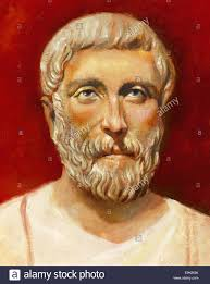 pythagoras stock photos pythagoras stock images alamy pythagoras of samos 570 bc 495 bc ionic greek philosopher and