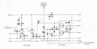 b pre amp diagram 2
