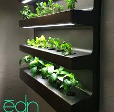 Full Image for Indoor Wall Herb Garden Diy Edn By Ryan Woltz Is An Indoor  Wall ...