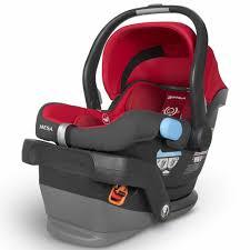 uppababy mesa infant car seat denny