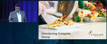 Compass group usa has committed to reducing 25% of its food waste by 2020. Compass Group Case Study Amazon Web Services Aws